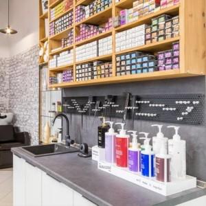 Лаборатории и шкафы