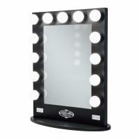 Настенные зеркала для макияжа