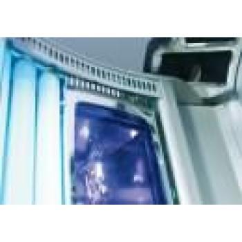 """Солярий вертикальный """"Luxura V10 50 Sli High Intensive"""""""